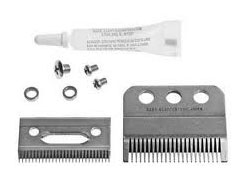 3 Hole Clipper Blade - Designer